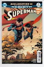 SUPERMAN (2016 DC) #27