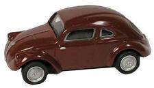 VW 30, (1937), Marrone - 1:87/H0 Gauge-MODEL POWER (19373)