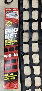 Covercraft PN322 Pro Net Pro Runner Series Tailgates Nets Black