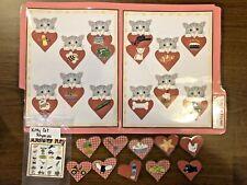 Kitty Cat Rhyming Phonemic Awareness Phonics File Folder Game Literacy Bag