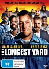 The Longest Yard (DVD, 2005)