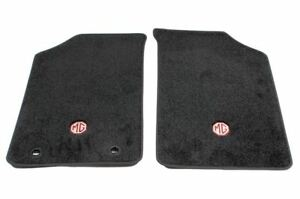 Genuine MG Rover Left Hand Drive Carpet Set For MGF & TF EAH103890PMA-XP