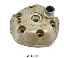 KTM 125 MX Année 93 - 4-502 culasse couvercle du cylindre, Refroidi Par