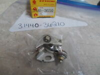 NOS OEM Suzuki Contact Point Assembly 1977-1979 GS1000 GS750 GS850 31440-36210