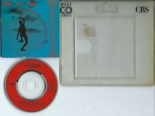 Atm+oz+fear 3 versions 1989 3 by Atmosphere introducing Mae B-3 INCH CD+OUTER