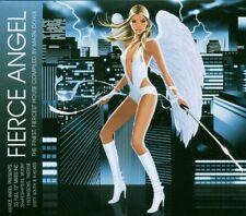 Various Artists : Fierce Angel (3CDs) (CD2006)