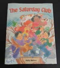 THE SATURDAY CLUB Phonics Friends Level E Storybook 7 Sealed Lot of 6 Melton NEW