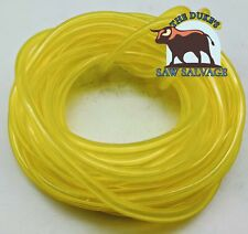 THE DUKE'S QUALITY REPLACEMENT FUEL LINE 16+FT 5MM X 8MM