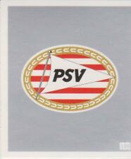 AH 2010-2011 Panini Like sticker #199 PSV Eindhoven Logo / Badge / Foil / Shiny