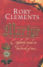 Martyr: John Shakespeare 1,Rory Clements