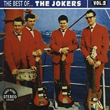 Jokers - Best Of The Jokers Vol. 2 [New CD]