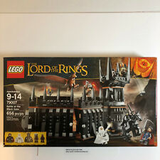 LEGO 79007 The Lord of the Rings Battle at the Black Gate New Sealed