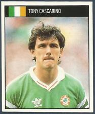 ORBIS 1990 WORLD CUP COLLECTION-#188-EIRE-TONY CASCARINO