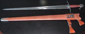 Kingston Arms - Single Hand Type XIV Arming Sword