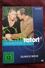 Tatort - Dunkle Wege - Lindholm - Maria Furtwängler / Hannes Jaenicke 2005 xx
