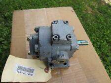 New Nippon Oil Pump Trochoid Pump TOP-206HB 97H