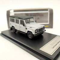 1:64 Master Land Rover Defender 110 Diecast Toys Car Collection Models  Gift