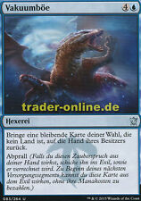 2x vakuumböe (void squall) Dragons of tarkir Magic