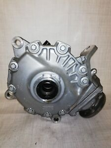 MERCEDES C250 W205 4matic Vorderachse Differential A205 331 0100