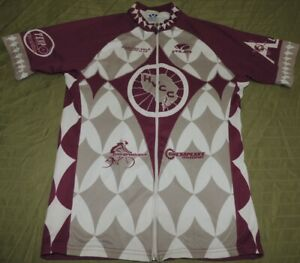 VOLER  Size  XL  CYCLING BIKE ROAD MOUNTAIN JERSEY Made in USA