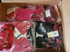 New! Womens Clothing (+Shoe) Reseller Wholesale Bundle Box Lot -Min. Retail $200