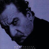 Paolo Conte Una faccia in prestito (1995) [CD]