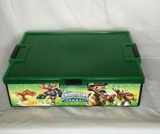 Skylanders Swap Force Official Power A Stackable Tackle Box Figure Storage Case
