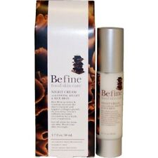 Befine Night Cream with Cocoa Millet and Rice Bran 1.7 oz.