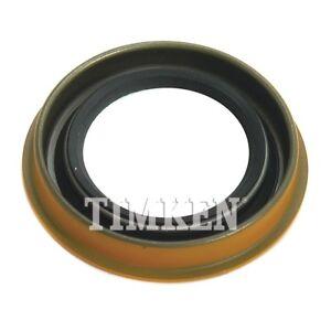 Auto Trans Torque Converter Seal Timken 331228H