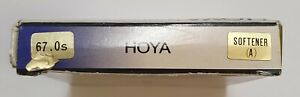 HOYA 67mm Softener A Filter++