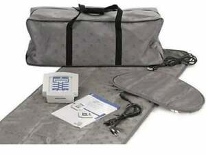 NEW, open box QRS (Quantron Resonance System) 101.5 PEMFHome System Therapy Mat