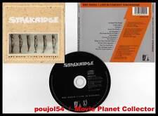 "STACKRIDGE ""BBC Radio 1 Live In Concert"" (CD) 1992"