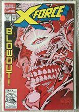 X-Force #13 (Marvel)