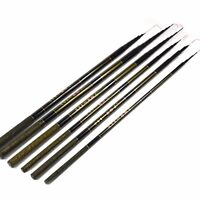 2.7M -7.2M Carbon Fiber Fishing Rod Telescopic Pole Long Stream Pole Spinning