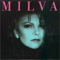 Milva Unterwegs nach morgen (1988) [CD]