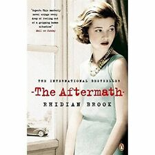 The Aftermath, Brook, Rhidian, Excellent Book