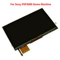 Pour Sony PSP3000 Game Console Écran Full LCD Display Screen Digitizer Assembly