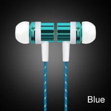 Universal 3.5mm In-ear Earphone Stereo Headphone Earbud For iphone Samsung HTC