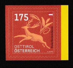 """3523  Österreich 2020  aus """"Trachten - Beiwerk und Auszier"""" , sk   **"""