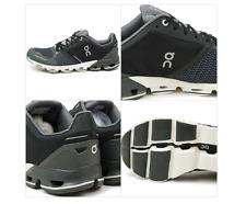 On Cloudflyer Black/White Running Walking Shoe Men's sizes 7-14 NEW!!!