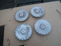 Volvo Alloy Wheel Centre HUB CAP Trim Cover 30813593 81280