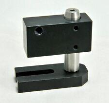 New listing Laser Beam Block / Mounting Block on Post w/Base