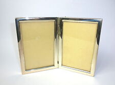 Double Art Deco Frame Photo Frame 1920s Years
