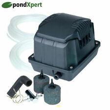 PondXpert Koi Fish Outdoor Pond Air Pump / Aquarium Tank Hydroponics <3600L/h