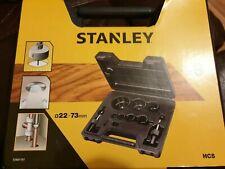 Stanley Holesaw Set NEW IN BOX