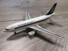 DW SINGAPORE AIRLINES A310-300 9V-STQ