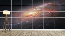 GALAXIE SPACE GALAXY THE BIG BANG Wall Art Poster Massive format  Large Print