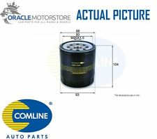 NEW COMLINE ENGINE OIL FILTER GENUINE OE QUALITY CIZ11741