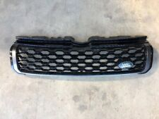 Genuine Range Rover Evoque Autobiography Dynamic 2018 Facelift Front Grille