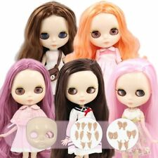 Blyth Style Doll No.2 Ball Joint Body 1/6 BJD special price 1/4 Anime Style Doll